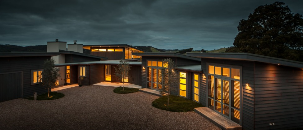 Woodside Bay Estate | Logo | Waiheke.co.nz