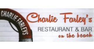 Charlie Farleys | Logo | Waiheke.co.nz