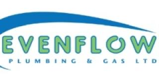 Evenflow Plumbing & Gas Ltd | Logo | Waiheke.co.nz