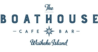 The Boathouse | Logo | Waiheke.co.nz