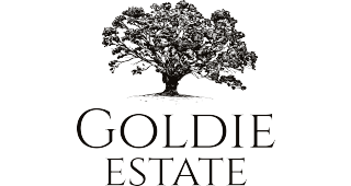 Goldie Estate | Logo | Waiheke.co.nz