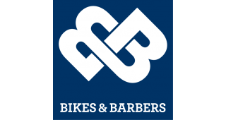 Bikes and Barbers | Logo | Waiheke.co.nz
