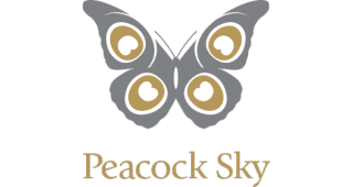 Peacock Sky Vineyard | Logo | Waiheke.co.nz