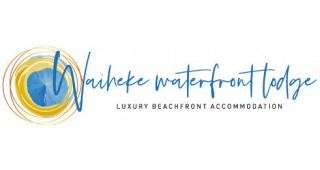 Waiheke Waterfront Lodge | Logo | Waiheke.co.nz