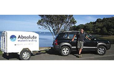 Absolute Waterblasting | Waiheke.co.nz