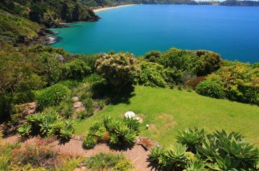Belle Bird Point | Waiheke.co.nz