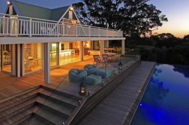 Cape Retreat | Waiheke.co.nz