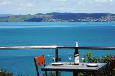 Crosstrees Chalet | Waiheke.co.nz