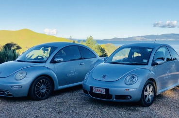 Beetle Car Hire | Waiheke.co.nz