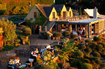 Mudbrick Restaurant and Vineyard | Waiheke.co.nz