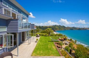 Pah View | Waiheke.co.nz