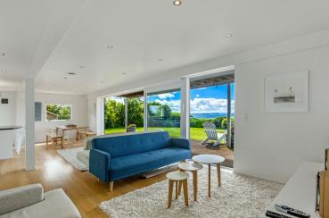 Palm Ridge | Waiheke.co.nz