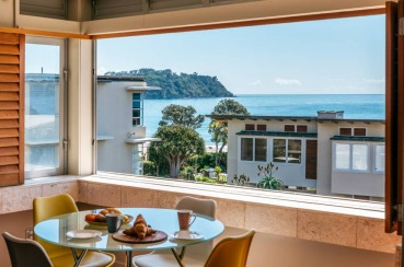 Sanctuary on the Beach | Waiheke.co.nz