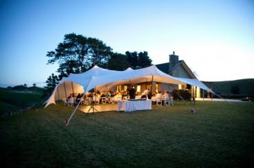 Schupepe Tents and Canopies | Waiheke.co.nz