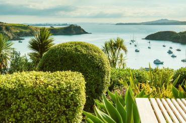 The Moorings | Waiheke.co.nz