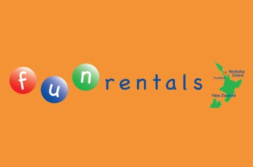 Fun Rentals | Waiheke.co.nz