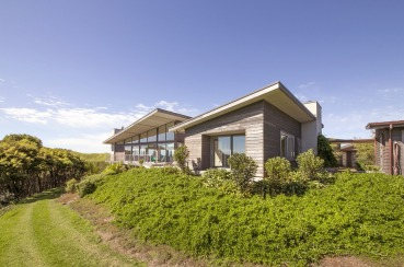 Woodside Bay Villa | Waiheke.co.nz