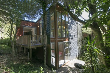Teds Cottage | Waiheke.co.nz