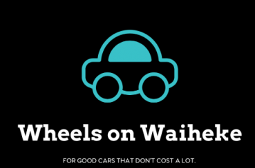 Wheels on Waiheke | Waiheke.co.nz